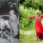 Es war im Jahr 1975 Als Omi Bettina mit ihremhellip