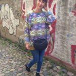 pulloverliebe secondhand kleiderkreisel omaklara vintagelover fashionbloggerde fashionblogger fairfashion slowfashion nachhaltigkeithellip