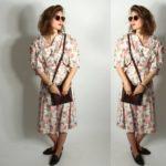 Isabella ist ein Blumenkleid aus dem Kleiderschrank von Oma Juttahellip