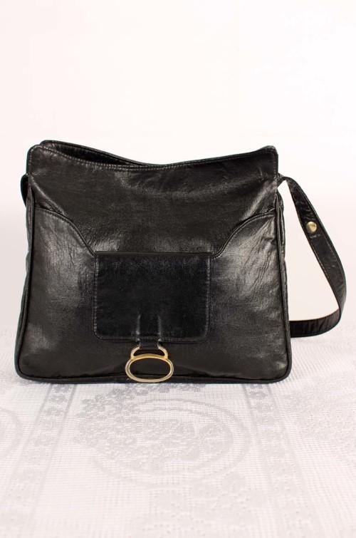 damen-handtasche-schwarz