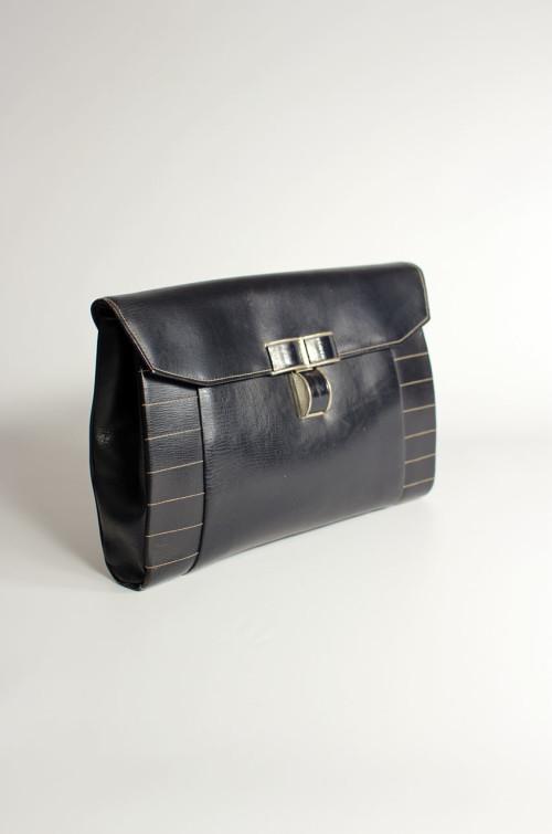 damen-clutch-schwarz