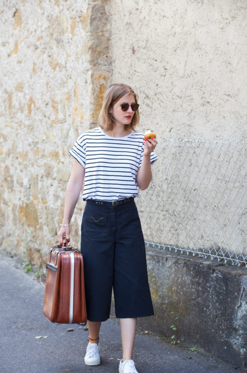 Culotte Secondhand