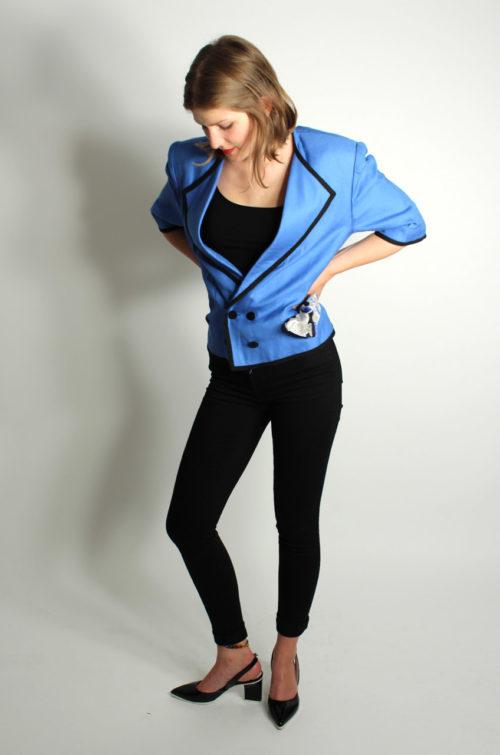 secondhand-designer-blazer