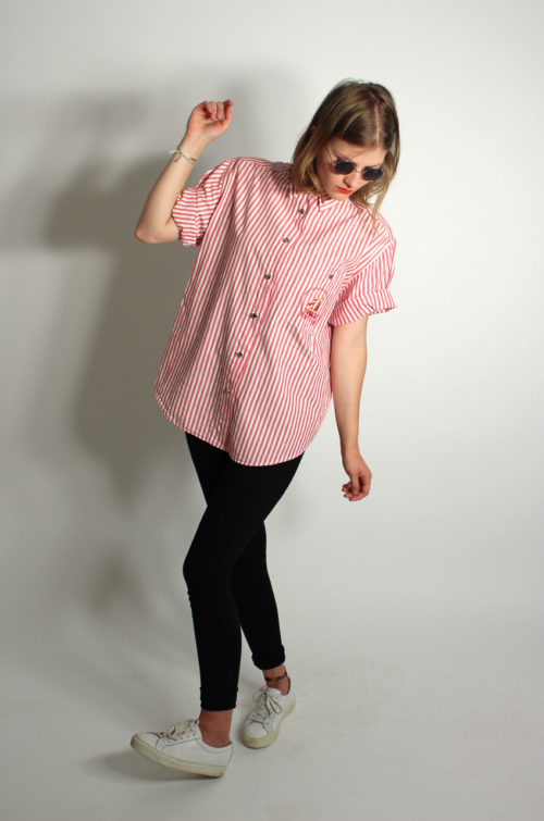 vintage-blogger-bluse