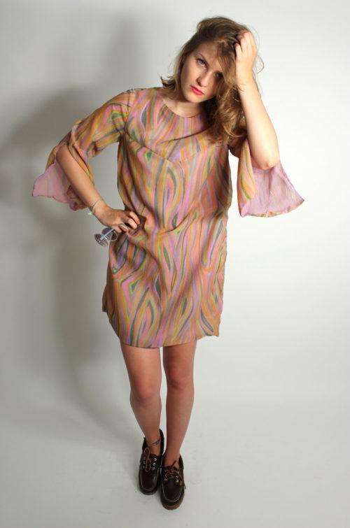 vintage-minikleid-pastelltö