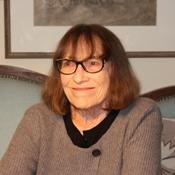 Frau Christiane - Oma Klara