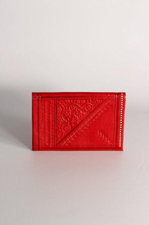 Vintage-Geldbörse-Damen