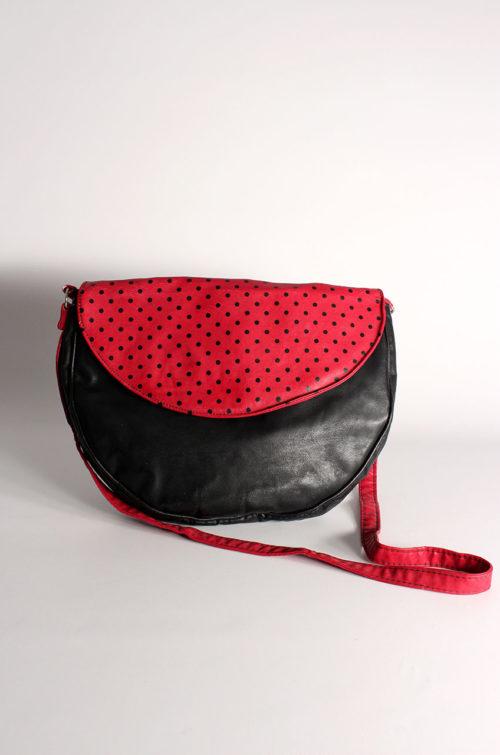 Vintage-Handtasche-Damen