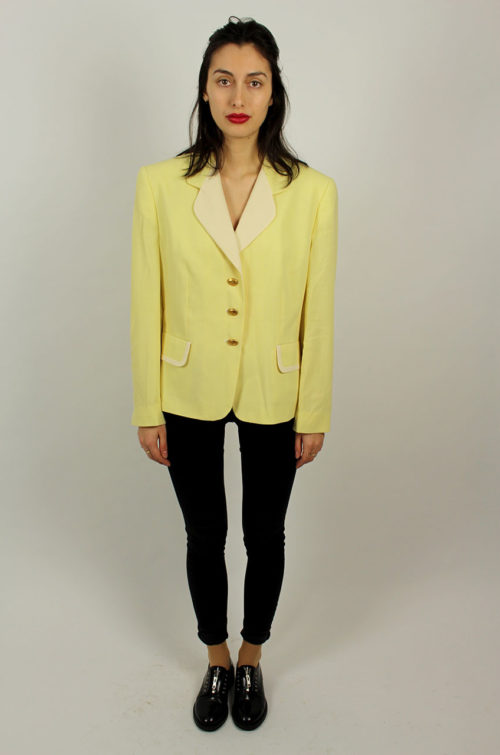 Second-Hand-Blazer-Damen