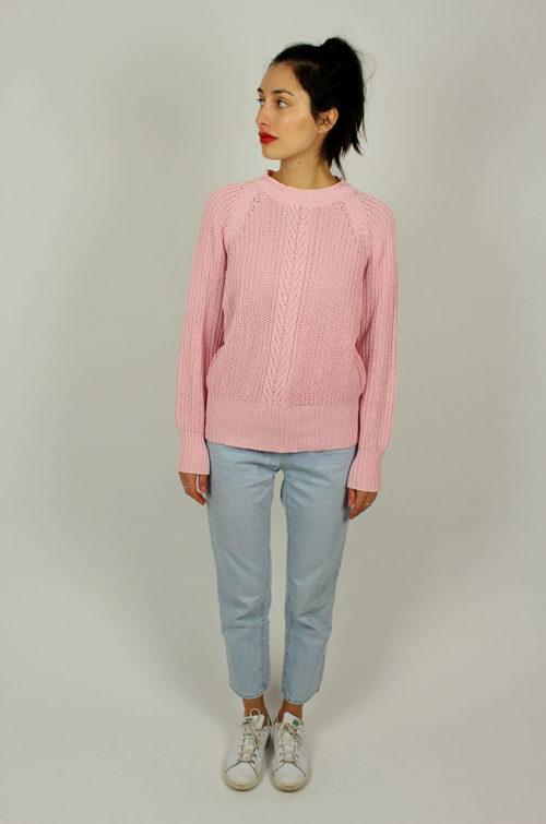 Second-Hand-Pullover-Damen