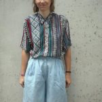 New IN ernavonlux und unsere kurze VintageJeans namens Murmel bildenhellip
