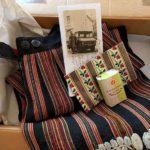 Ein Paket voller Nostalgie amp bezaubernder Kleiderschtze von Oma Idahellip