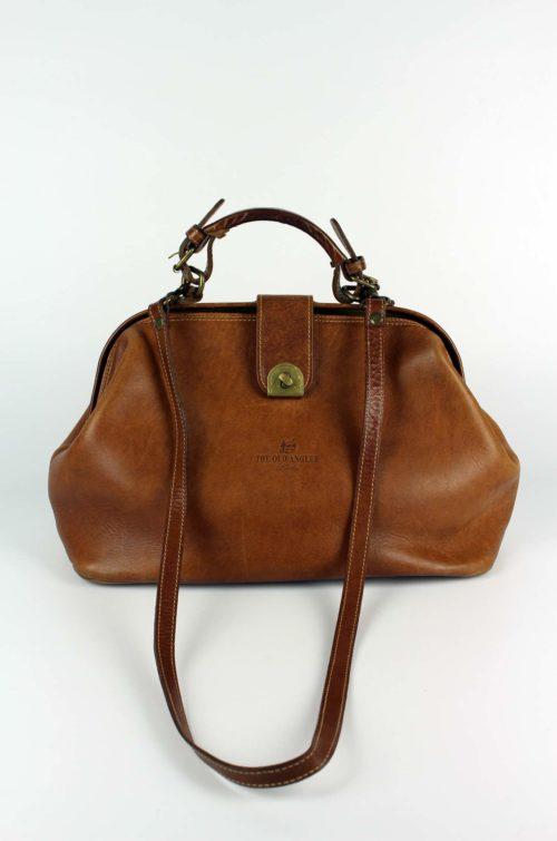 Handtasche-braun