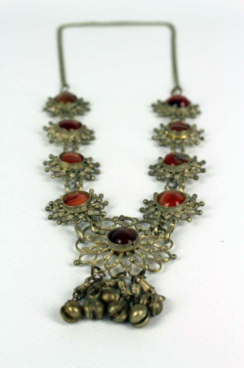 Vintage-Halskette