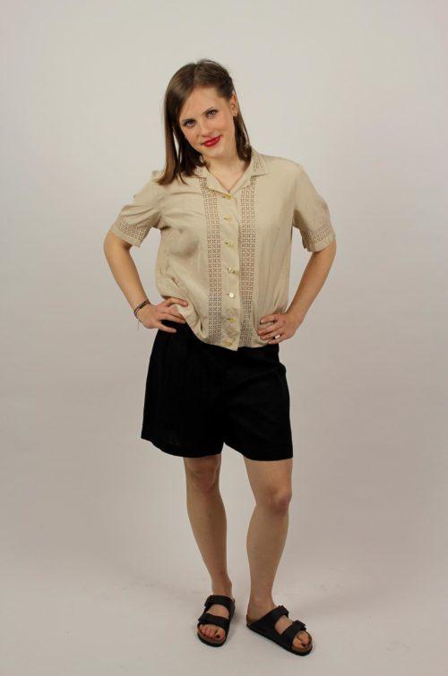 Vintage-Bluse-online