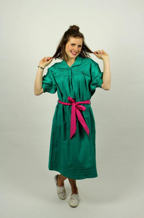 Vintage-Sommerkleidchen
