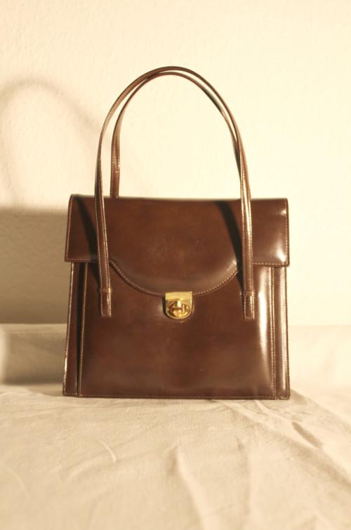 Vintage Damen Tasche