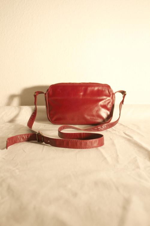 """Vintage Tasche """"Die Edda"""""""