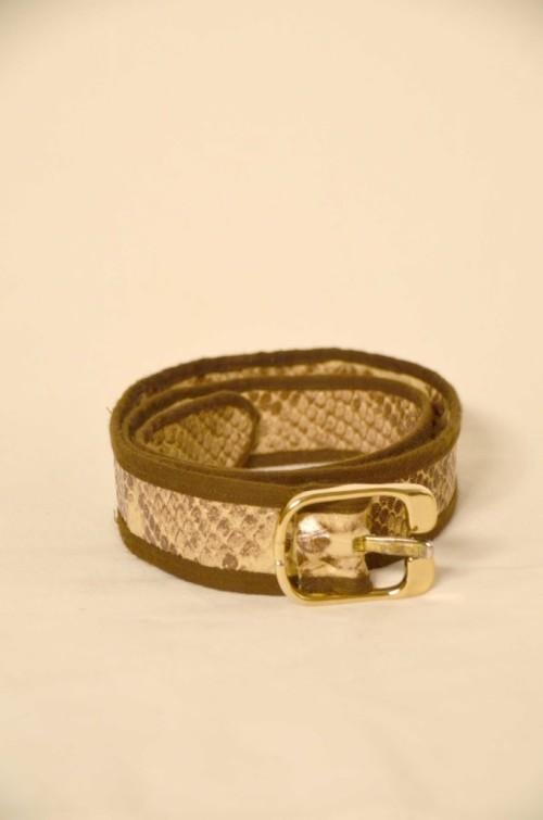 Vintage Gürtel