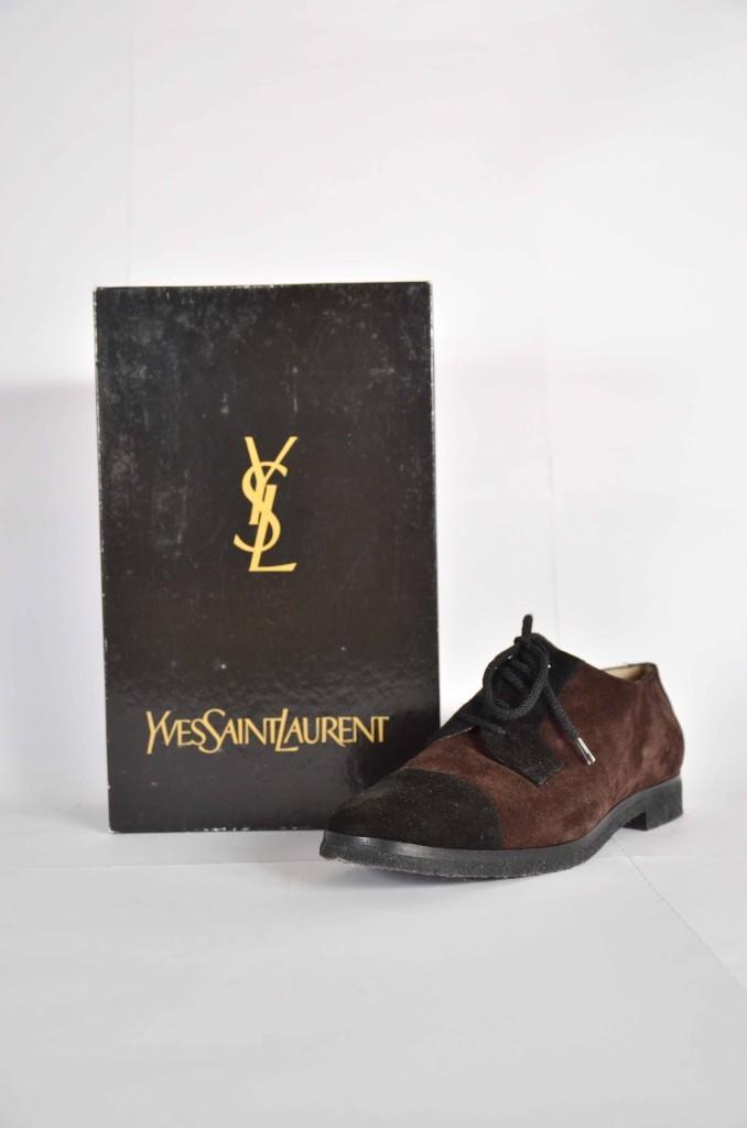 Yves Saint Laurent Schuhe