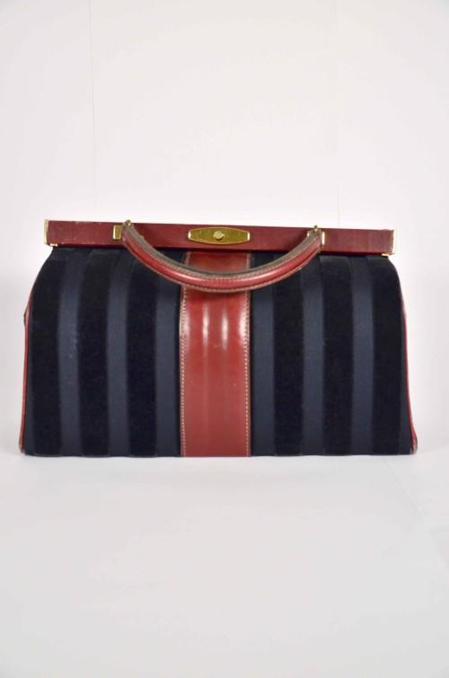 Vintage Koffertasche