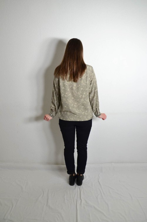 Bluse Secondhand