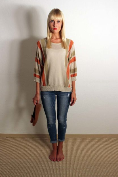 beiger-vintage-pullover