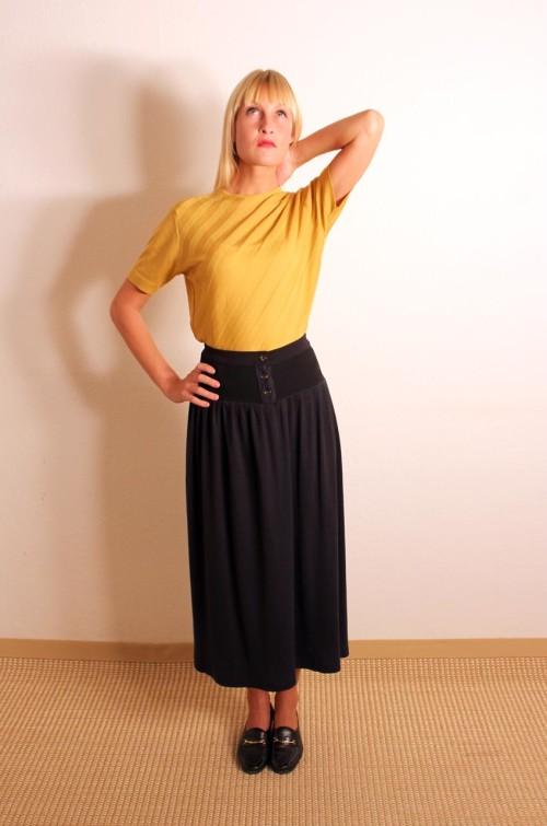 gelbes-t-shirt-vintage