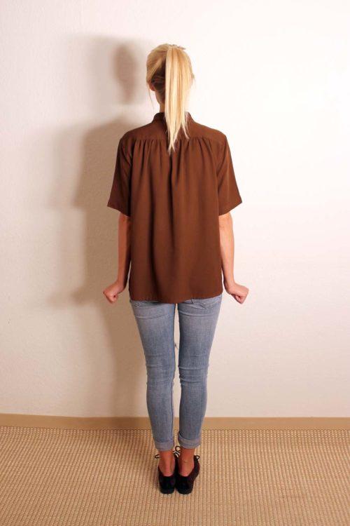 vintage-bluse-braun