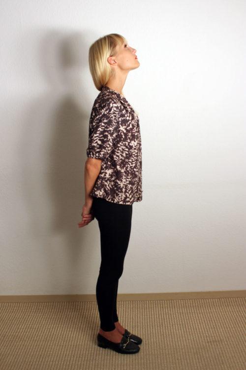 vintage-t-shirt-braun-beige