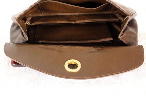 vintage-handtasche-braun
