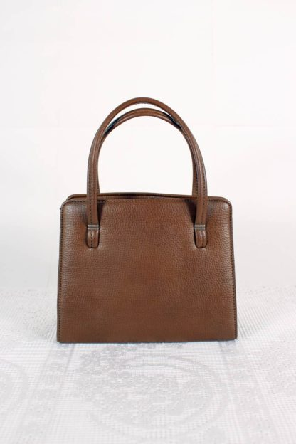 braune-vintage-handtasche