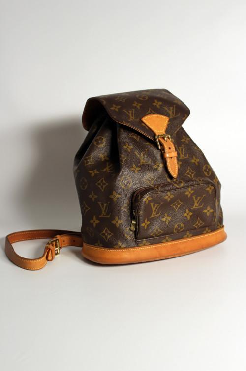 Louis Vuitton Rucksack Montsouris