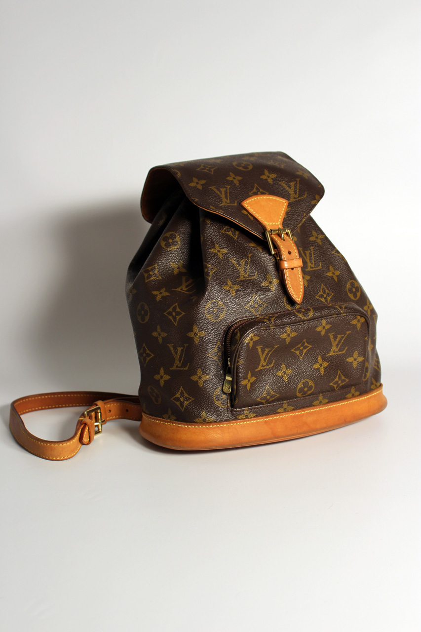 louis vuitton mini rucksack  u0026quot montsouris u0026quot