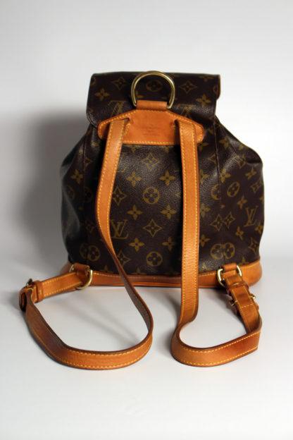 Louis Vuitton Rucksack klein