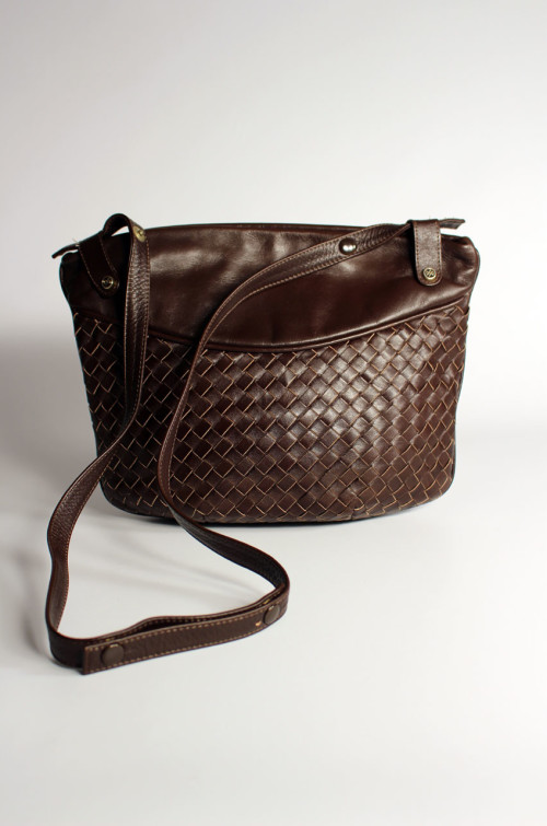 braune-handtasche-vintage