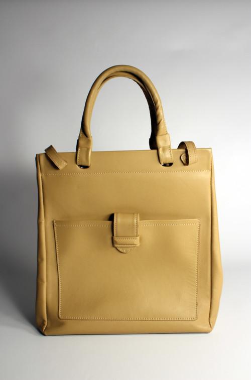 damen-handtasche-beige