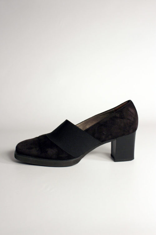 damen-pumps-schwarz