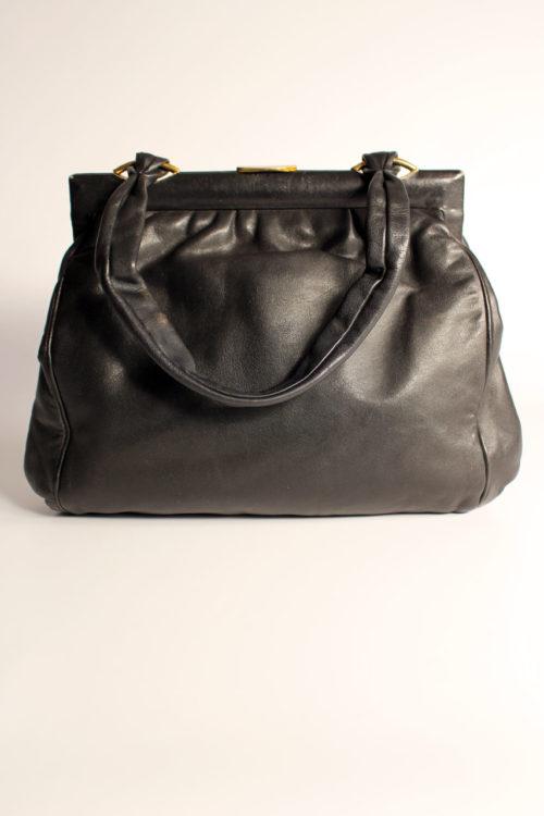 schwarze-weichledertasche-damen