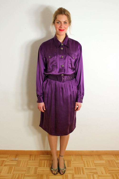 vintage-kleid-lila