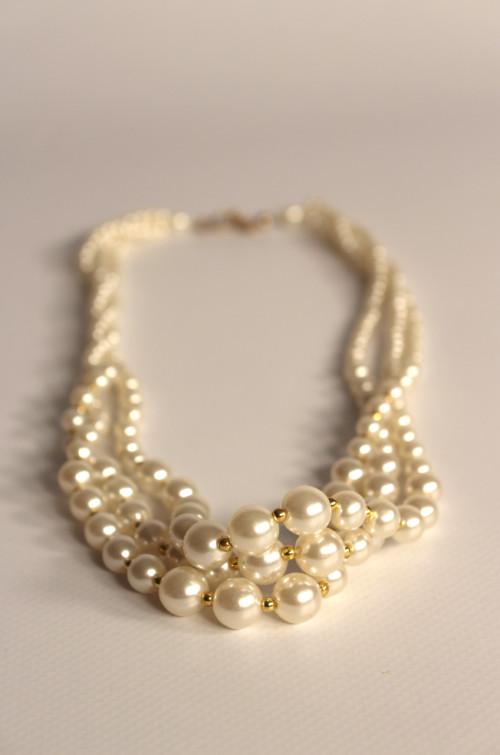vintage-perlenkette