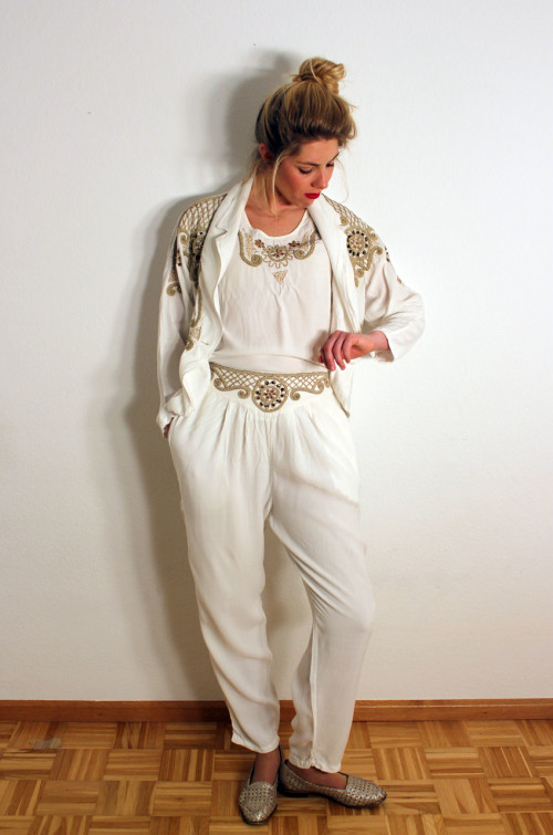 vintage-stoffhose-weiss