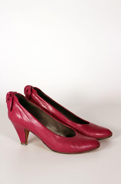 damen-stöckelschuhe-vintage