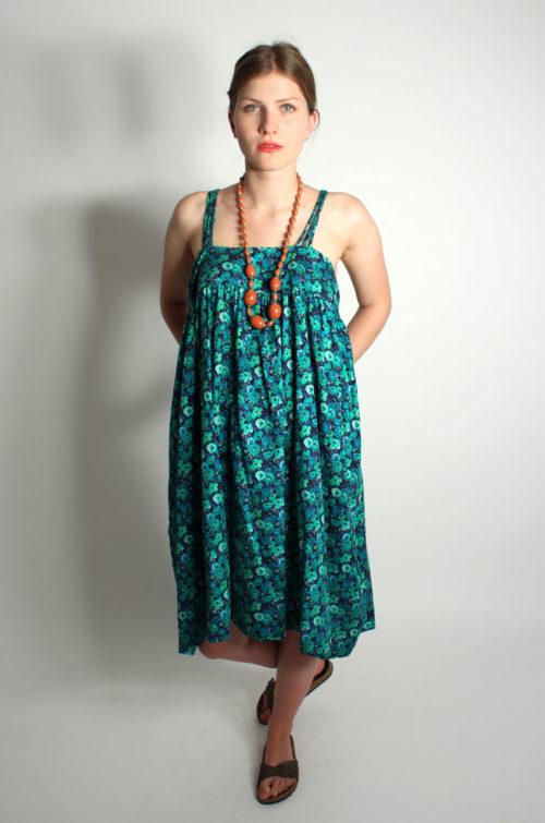 hängerkleid-vintage-blumen