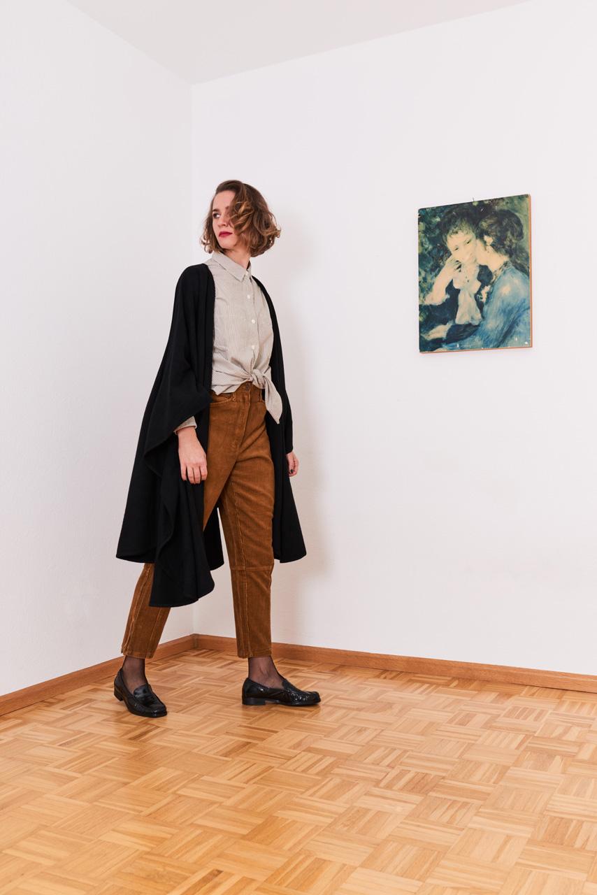 Lookbook Marlene 05 - Oma Klara