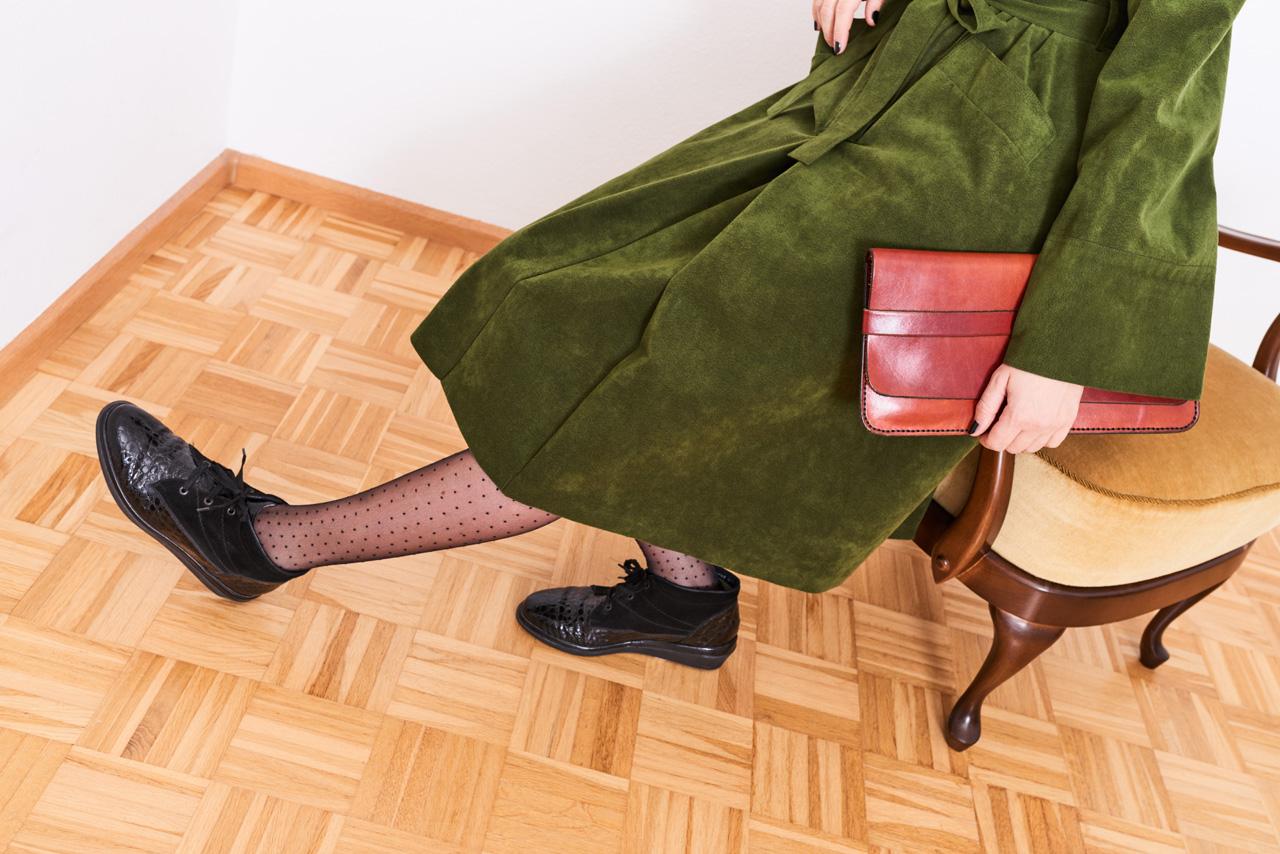 Lookbook Marlene 09 - Oma Klara