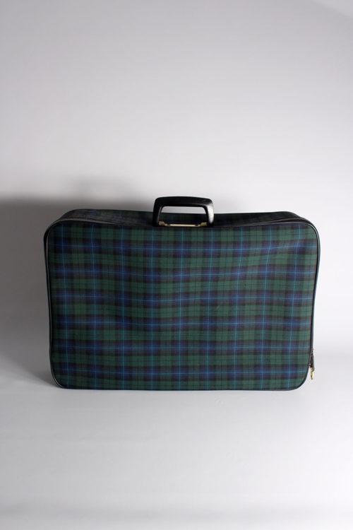 Vintage-Koffer-Damen