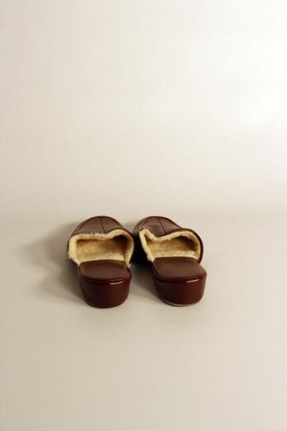 vintage-pantoffeln-braun