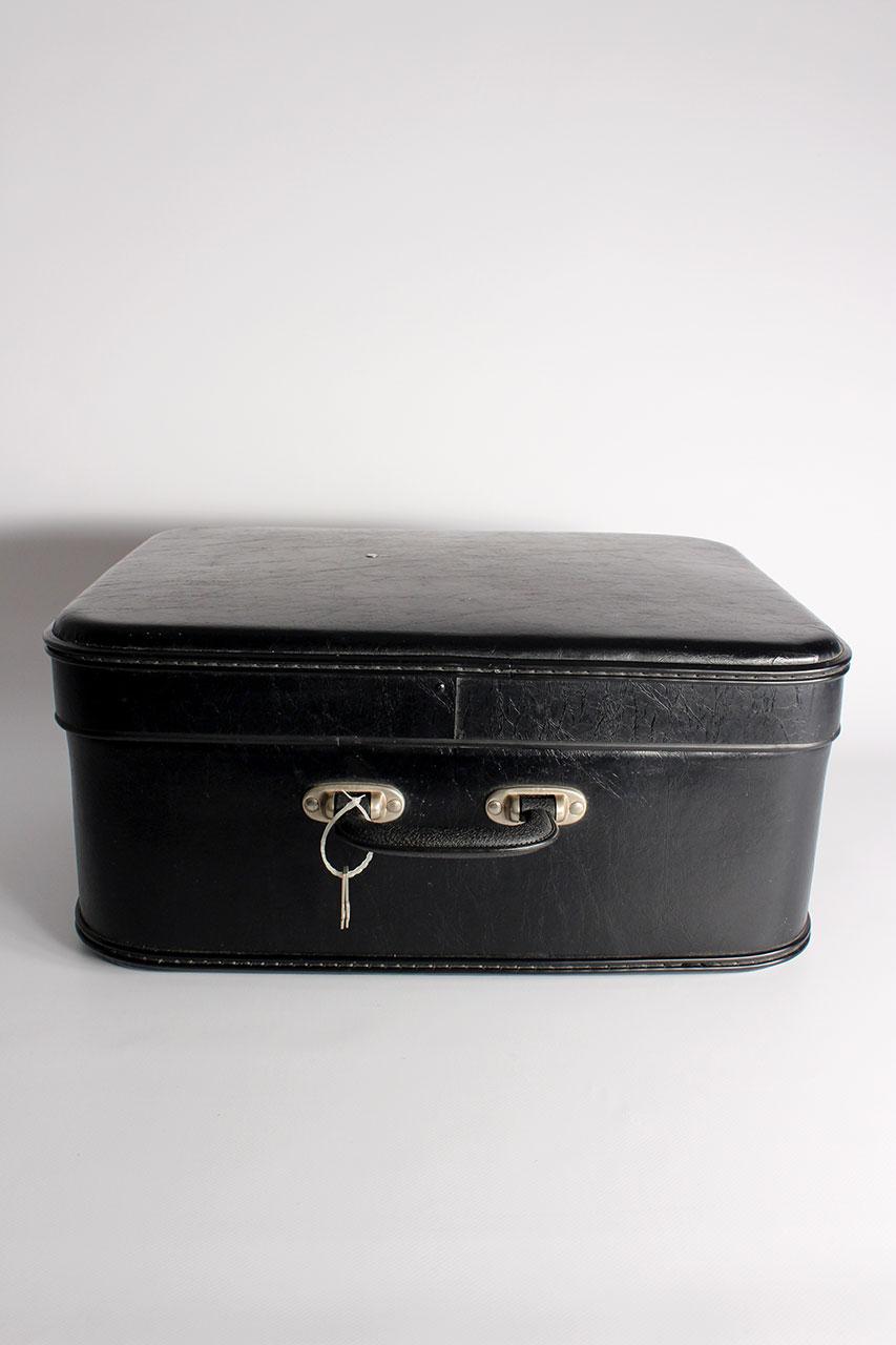 Vintage Koffer vintage koffer damen quot die sunhild quot oma klara