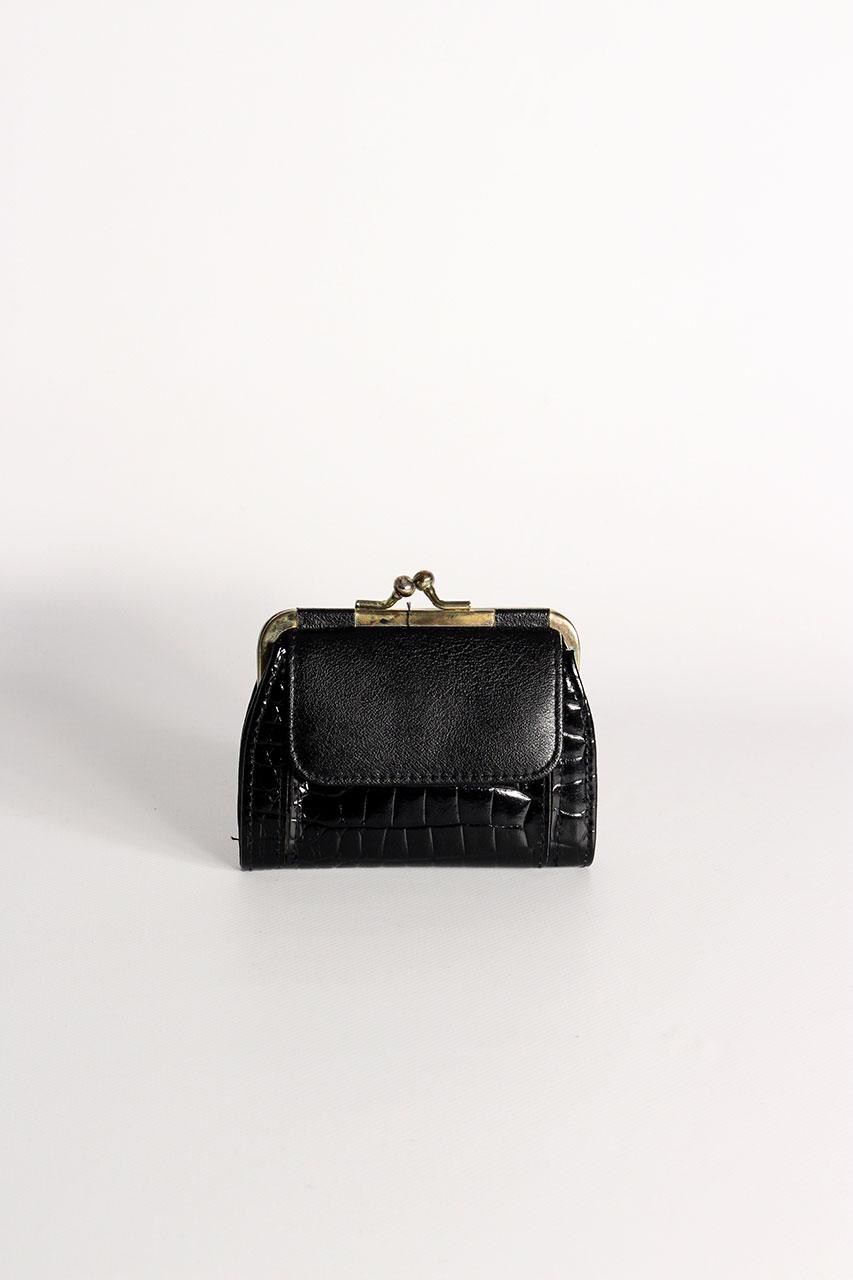 5514e00d9257e Vintage Portemonnaie Damen